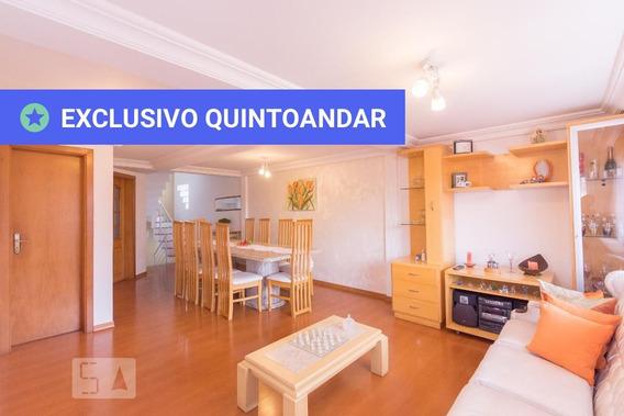 Casa Com 3 Dormitórios E 3 Garagens - Id: 892982624 - 282624