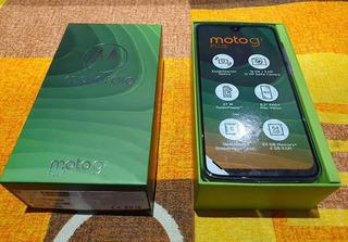 Teléfono Celular Moto G7 Plus