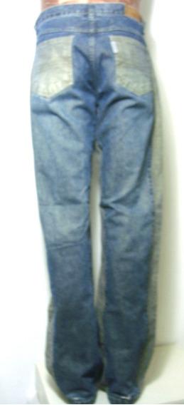 Prototype Pantalon Hombre T32 Jeans (ana.mar)