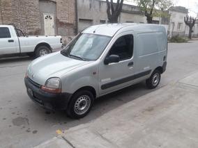 Renault Kangoo Express 1.9 Ex. Rld Confort