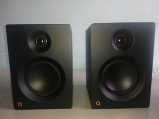 Monitores De Estudio Artesia M200 (activos)