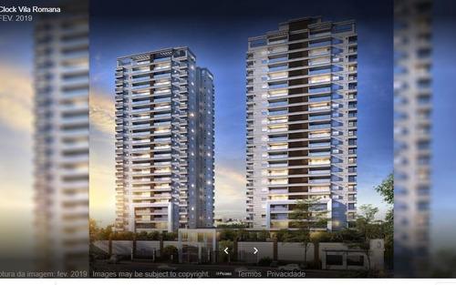 Imagem 1 de 14 de Vila Romana Sp Cobertura Duplex 436m, 5 Vagas