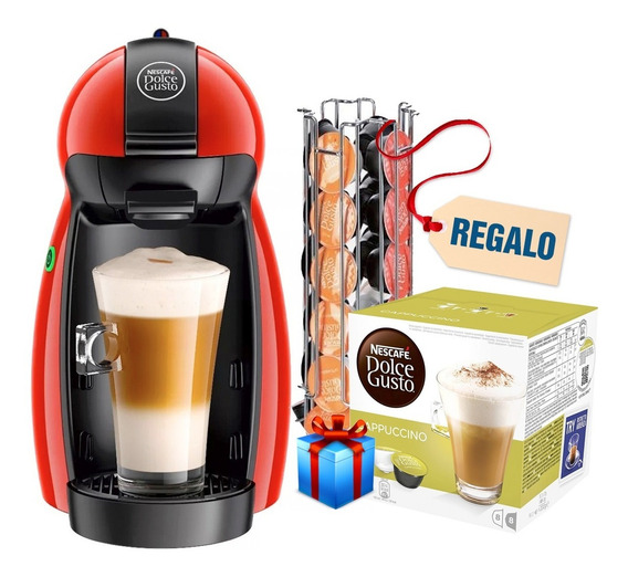 Cafetera Nescafe Dolce Gusto Piccolo /onlineclub
