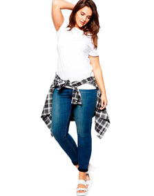 Jeans Mujer Elastizados