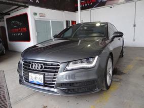 Audi A7 S Line S 2012!!! Excelentes Condiciones!!