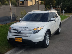 Ford Explorer Limited 3500 4x4 2013