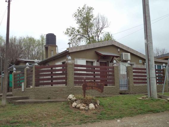 Espectacular Casa En B° Loma Hermosa, Con Gas Natural