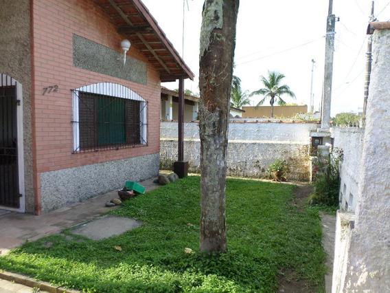 Vendo Casa Lado Praia No Gaivota Itanhaém Litoral Sul De Sp