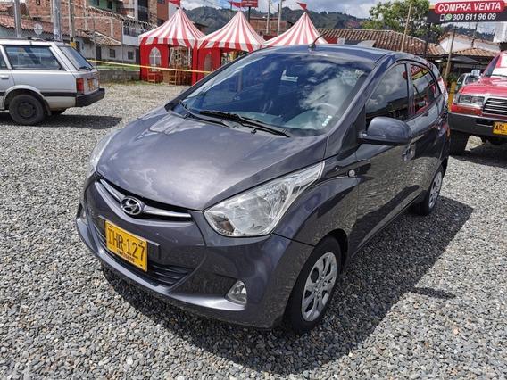 Hyundai Eon Full