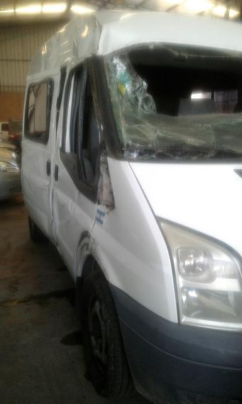 Ford Transit 2.4 L115 T330 1h Caa 2012
