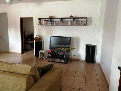 Sobrado Com 1 Dormitório À Venda, 250 M² Por R$ 1.800.000,00 - Chácara Tatuapé - São Paulo/sp - So1457
