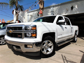 Chevrolet Cheyenne 5.3 2500 Doble Cab Z71 4x4 At 2014