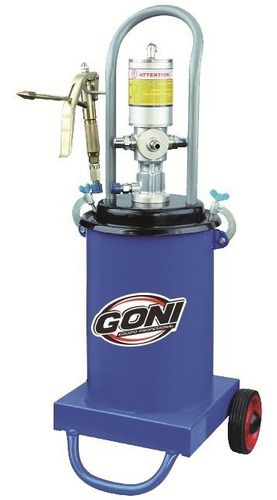 Engrasadora Neumatica De 12 Kg Goni Gon4150