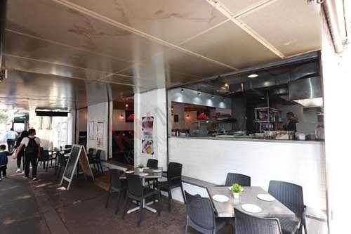 Traspaso Restaurante Con Amplia Cocina En Col. Cuauhtémoc