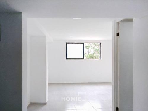 Imagen 1 de 12 de Increíble Loft En Lomas De Memetla, Ideal Para Parejas, 67999