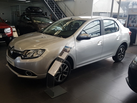 Renault Logan Intens 2020