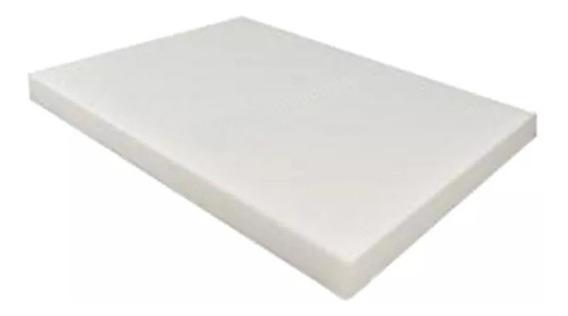 Tabla Plástica Polipropileno Para Corte Picar 35x50x2cm