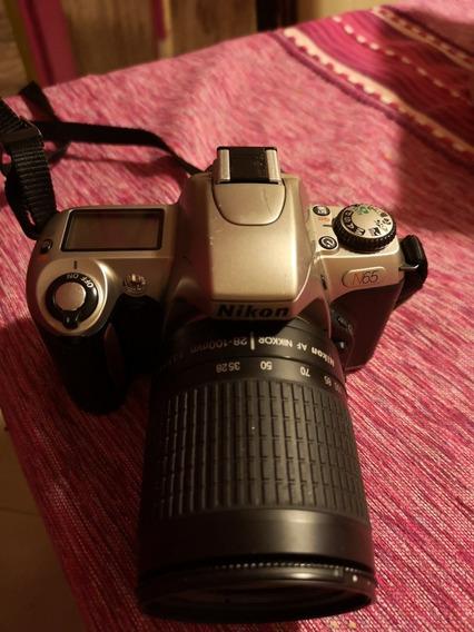 Camara Fotografica N65