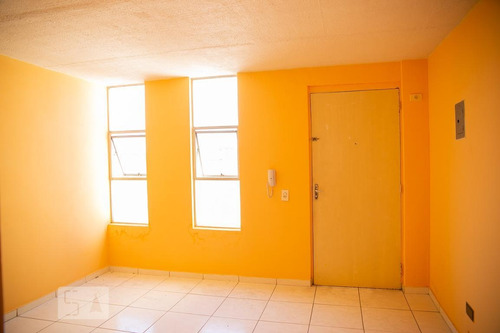 Apartamento À Venda - Bosque Da Saúde, 2 Quartos,  54 - S893106275
