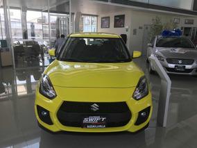 Suzuki Swift Nuevo Swift Sport