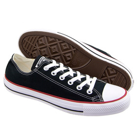 All Star Chuck Taylor Ct 001 - 100% Original + Nota Fiscal