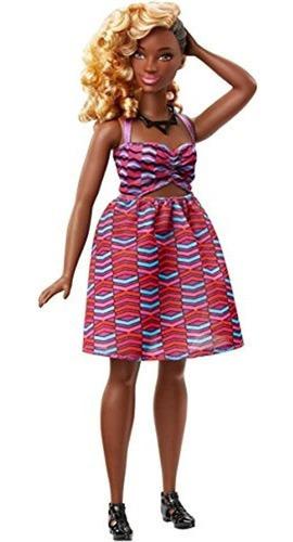 Imagen 1 de 6 de Barbie Girls Fashionistas 57 Zig Y Zag Muñeca