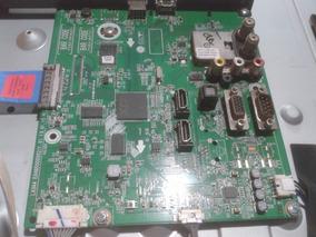 Placa Principal Tv Lg 42ln549c Eax65000002(1.0)