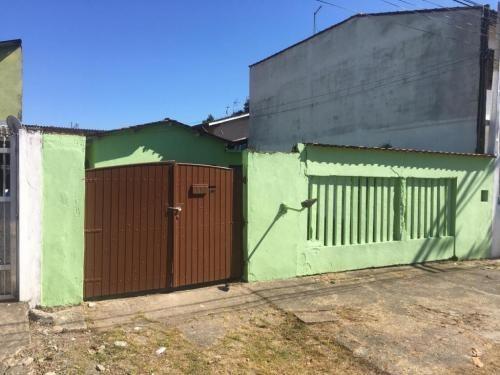 Imagem 1 de 13 de Casa Com 06 Cômodos Sendo 01 Suíte - Itanhaém 6761 | Sanm