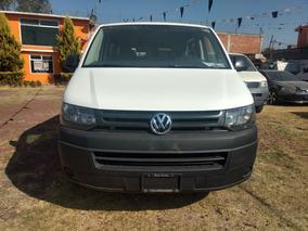 Volkswagen Transporter 2.0 9pas Mt Blanco
