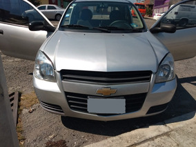 Chevrolet Chevy 1.6 3p Paq H Mt 2010