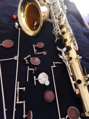 Reparacion Y Mantenimiento, Instrumentos Musicales De Viento