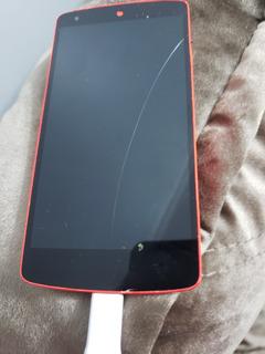Celular Nexus 5 - Com Defeito