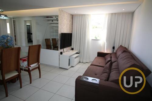 Cobertura Em Buritis  -  Belo Horizonte - 8999