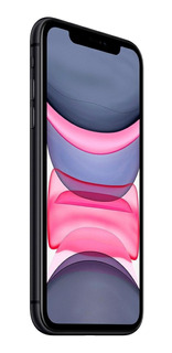 Apple iPhone 11 256gb 4gb Ram 6.1´ 4k Retina Dual Cam 12mp