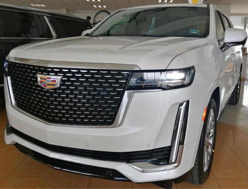 Cadillac Escalade Esv 2021 6.2 Platinum At