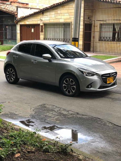 Mazda Mazda 2 Gran Turing