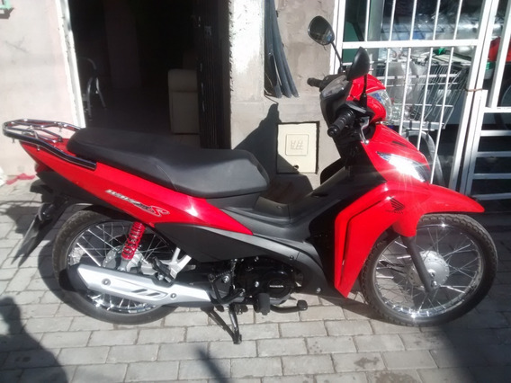 Honda, Wave 110s 2020