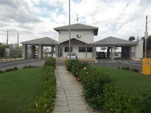 Terreno A Venda, Condomínio Itatiba Country, Bairro Parque Das Laranejeiras, Itatiba - Te01514 - 4252233