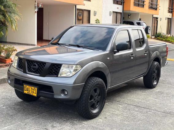 Nissan Navara Navara Se Mecánica