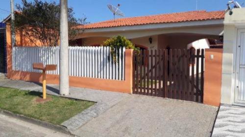 Vendo Linda Casa No Satélite E Com Edícula - 5497 | Npc