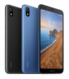 Xiaomi Redmi 7a 32gb - Nuevo - Original - Libre De Fabrica