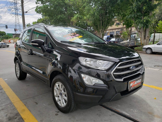Ford Ecosport 2018 Completa Manual 1.5 Se Flex 41.000 Km