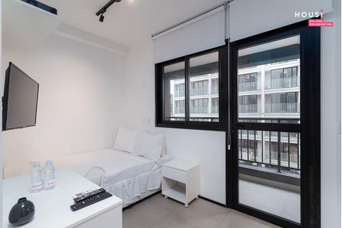 Imagem 1 de 15 de Apartamento - Vila Mariana - Ref: 1036 - L-1036