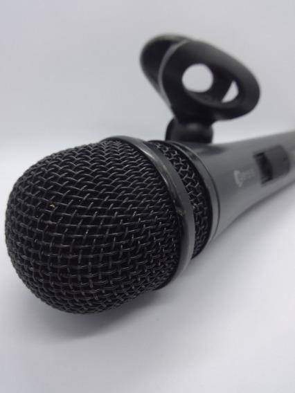 Microfone Dinamico Sennheiser E815 S Alemão Usado