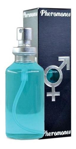 Feromonas Loción Spray Hombre Atraer Mujeres 42ml