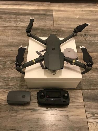 Nuevo Dji Mavic 2 Pro + Fly Más Original