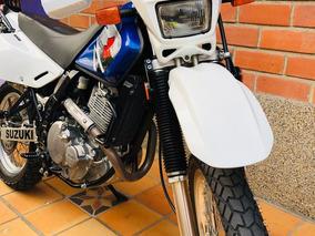 Dr 650 Suzuki Modelo 2015