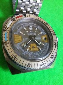 6cc06909d5ab Reloj De Pulsera Continental Tecnic-line