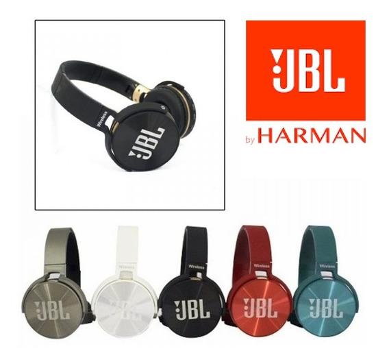 Audifonos Bluetooth Sony /jbl Inalambrico Fm, Microsd 950bt