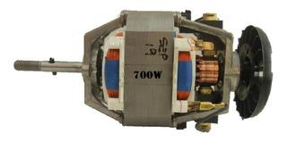 Motor Para Bordeadora Electrica 700w Reforzado 2 Rulemanes